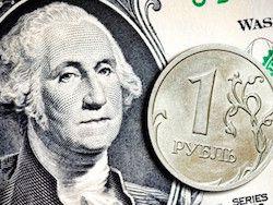 Новость на Newsland: Курс рубля. Стабилизация