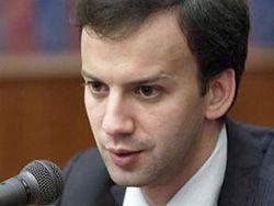 Новость на Newsland: Дворкович предложил продавать часть экспортной нефти за рубли