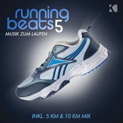 Running Beats 5 Musik Zum Laufen (Inkl. 5 KM & 10 KM Mix)  › Торрент
