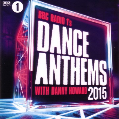 BBC Radio 1 Dance Anthems 2015  › Торрент