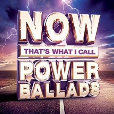 Now That's What I Call Power Ballads  › Торрент
