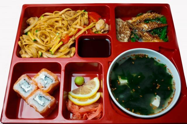 Как приготовить еду в школу