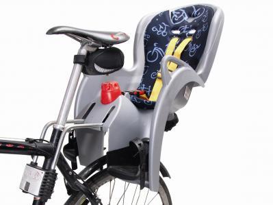 Велокресло для экобайка