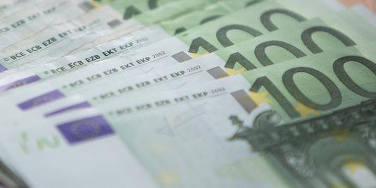 Der Vereinigung für das recht auf wirtschaftliche initiative (Adie) vertreibt derzeit 1500 neue mikrokredite jeden monat.