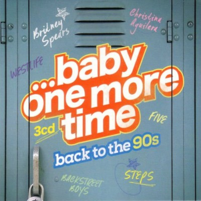 Baby One More Time Back To The 90s  › Торрент