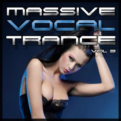 Massive Vocal Trance Vol.3  › Торрент