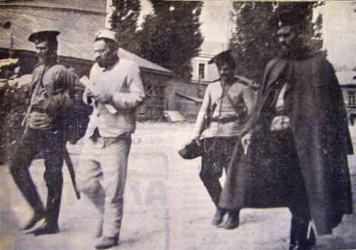 Исторія зверскаго убійства в Кіевѣ
