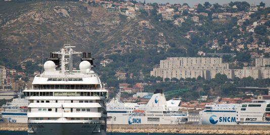 Das unternehmen maritime, in den streik, gehört zu 25% durch den Staat, die konzentriert das feuer der kritik einhellig der gewerkschaften, der aktionäre und der gewählten Korsika.