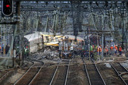 Ein neuer bericht in frage stellt, der personalmangel der SNCF für die überwachung der leitungen.