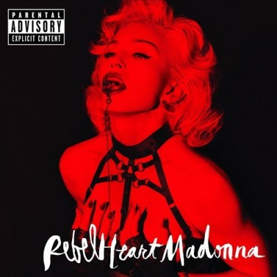 Madonna - Rebel Heart (Super Deluxe Edition)  › Торрент