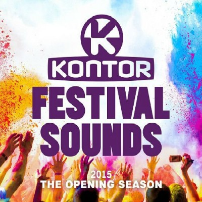 Kontor Festival Sounds - The Opening Season 2015  › Торрент