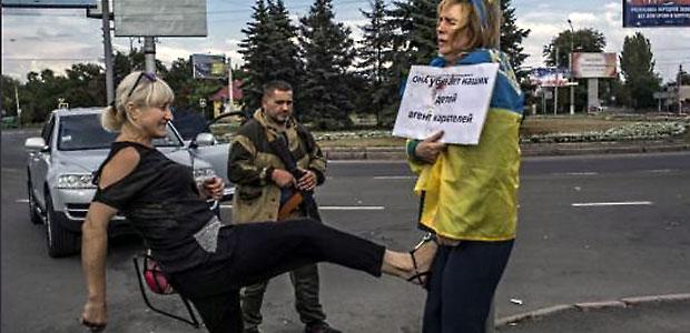 РФ может начать очередное наступление на Донбассе в следующем месяце: этот район и дальше является бочкой с порохом, - Министр обороны Польши - Цензор.НЕТ 1721