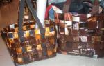 Как сшить сумка из пакетов 91