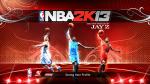 NBA 2K13 |2012| R.G. DGT Artrs