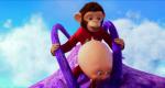 �������� � �������: �������� ���� / Space Chimps 2: Zartog Strikes Back (2010) HDRip | DUB