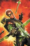 Green Arrow #1 - ...
