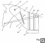 Прибор для обучения технике управлению вожжами (Система Отто фон Ахенбах (1861 – 1936))  236c2d1207d5690b4b90b97594a3b8a9
