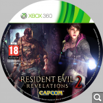 Resident Evil: Revelations 2  5692b0fbaa8043751c053b52eb63f6b1