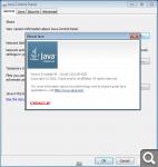 Java Runtime Environment 8.0 Update 60 (2015) PC