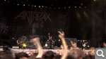 Metallica, Slayer, Megadeth, Anthrax: The Big 4 - Live from Sofia, Bulgaria (2010) 2xDVD9