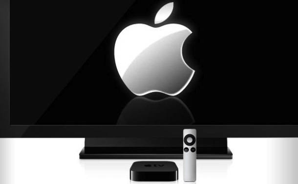 60Inch Apple TV New Information On Price Specs And