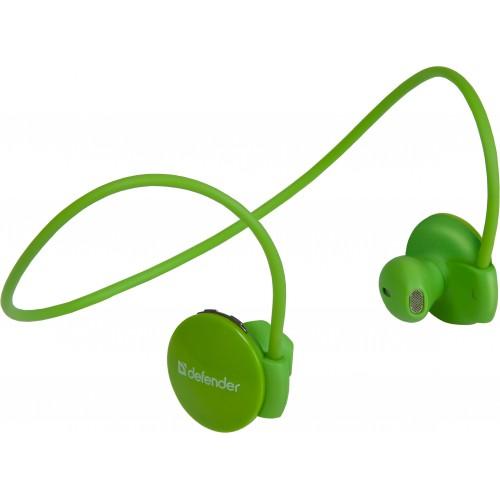 Беспроводные Bluetooth наушники с микрофоном Defender FreeMotion B611_1.jpg
