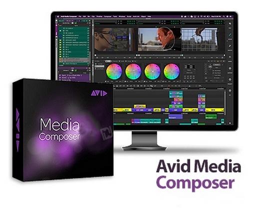Avid Media Composer 2021.6.0