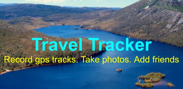 Трекер туриста Pro - GPS трекер 4.5.2.Pro (Android)