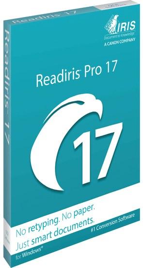 Readiris Corporate 17.3 Build 123