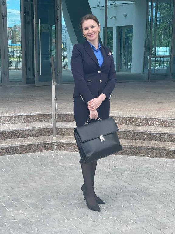 Федоровская Наталья Руслановна – адвокат, который действительно защищает ваши интересы