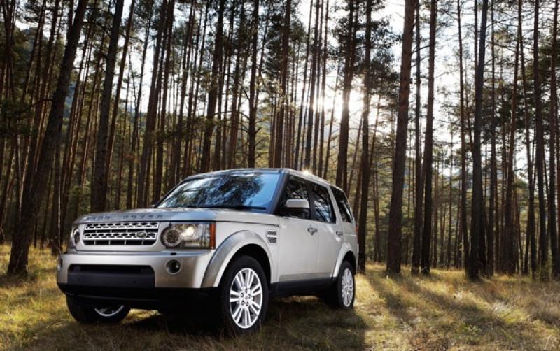 Особенности вождения на автомобиле в лесу и на проселочной дороге