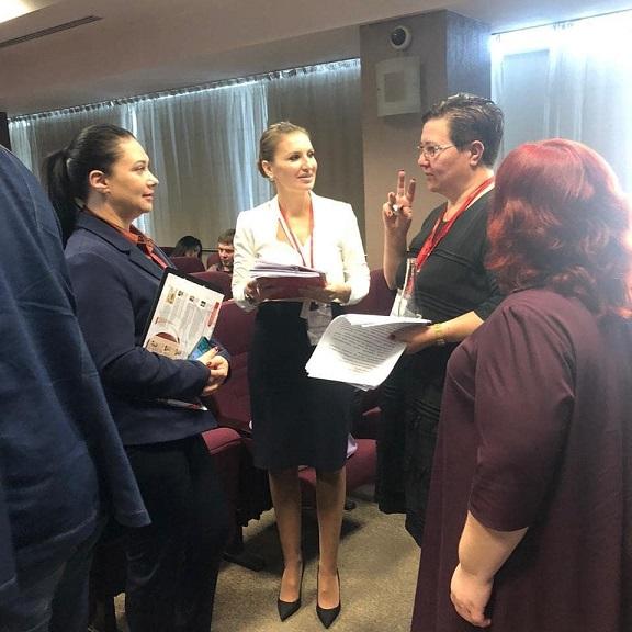 фото: Интервью с Федоровской Натальей Руслановной – ломая шаблоны или что нужно, чтобы стать хорошим адвокатом