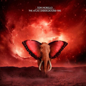 Tom Morello - Singles (2021)