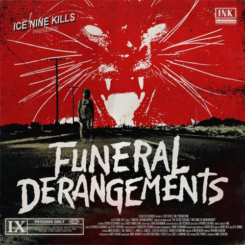 Ice Nine Kills - Funeral Derangements (Single) (2021)